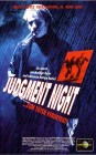 Judgment Night +RAR+ Emilio Estevez CIC-Video Erstauflage !