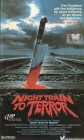 Night Train to Terror +GMP+