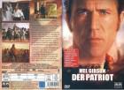 DVD DER PATRIOT / MEL GIBSON NEUWERTIG