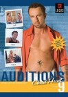 Auditions 9 - Chad Hunt - Lucas Entertainment
