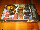 VHS - FORCED TO KILL - MICHAEL IRONSIDE - 18er