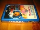 VHS - D.A.R.Y.L. - DER AUSSERGEWÖHNLICHE