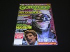 Gorezone No. 22 Juli 1992