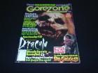 Gorezone No. 25 Dezember 1992