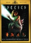 SPECIES - GOLD EDITION - 2 DVDs - NEU+OVP