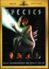 SPECIES - GOLD EDITION - 2 DVDs - NEU+OVP