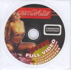 Cam24.tv - PROMO  CD-ROM