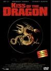 Jet Li - Kiss Of The Dragon (deutsch/uncut) NEU+OVP