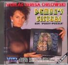 VTO -  TERESA ORLOWSKI -  Pussy Puzzle ´´Demon`s Sisters´´