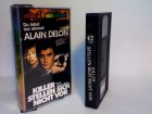 Atlas Glasbox - Killer stellen sich nicht vor - Alain Delon-