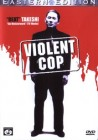 Violent Cop - Eastern Edition (deutsch/uncut) NEU+OVP