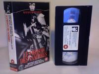 Redemption-Jean Rollin-Les Frisson des Vampires- RARITÄT!!