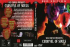 DVD - Carnival of Souls - Red Edition - Uncut