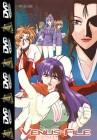 Manga: Venus File 1 (DVD, Hardcore, NEU)