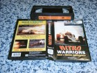 1334 ) focus film nitro warriors