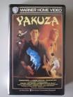 YAKUZA +Top Samurai-Thriller+ ERSTAUFLAGE