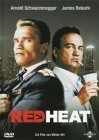 Red Heat (deutsch/uncut) NEU+OVP