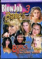 Blow Job Babes # 3 - OVP