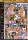 Taped College # 15 - Monica Mayhem