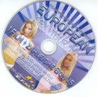EUROPEAN SEX TOUR 1  -  PROMO DVD  HARDCORE