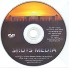 SHOTS MEDIA  -  PROMO DVD  HARDCORE