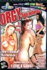 Orgy Pandemonium - Nikita Denise - OVP