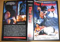 The Prowler-Die Forke des Todes-VHS