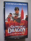 Guns of Dragon - In der Hölle von New York: ACTION OHNE ENDE