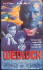 Wedlock ( New Vision - Hartbox 1990 ) Rutger Hauer