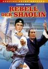 Rebell der Shaolin - Special Edition (deutsch/uncut) NEU+OVP
