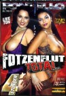 Fotzenflut Total - Goldlight - OVP