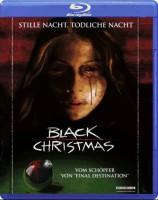 Black Christmas - Remake [Blu-Ray] (deutsch/uncut) NEU+OVP