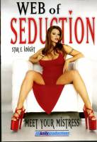 Web of Seduction - Sondra Hall