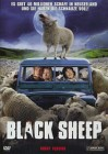 Black Sheep (deutsch/uncut) NEU+OVP