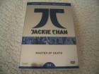 DVD - Jackie Chan - Master of Death - flatschenfrei