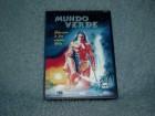 DVD - Mundo Verde - Gefangen in der grünen Hölle - OOP