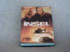 DVD Steelbook - Die Insel - Deluxe Edition