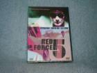 DVD - Red Force 5 - Cynthia Khan - NEU/OVP