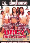 Orgy Initiations 2 - Doghouse