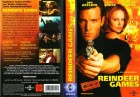 VHS Reindeer Games - Director`s Cut  (Thriller, Ben Affleck)