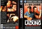 VHS Geballte Ladung (Van Damme)