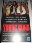 Young Guns 1 - Die jungen Wilden des Westens WESTERN-KULT !