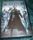 Matrix (Keanu Reeves, Laurence Fishburne, Carrie-Anne Moss)