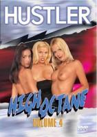 Hustler DVD - High Octane 4