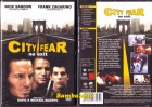 City Fear - No Exit - UNCUT - DVD *NEU/OVP*