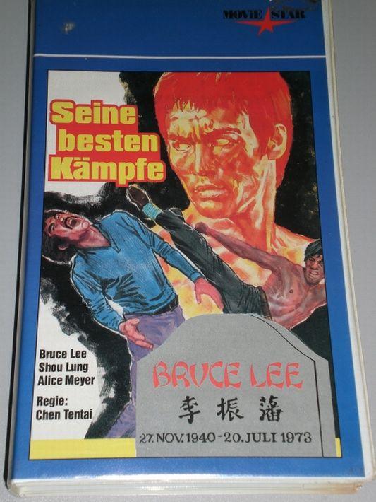 Bruce Lee - Seine besten Kämpfe +++MOVIE+++ Rar
