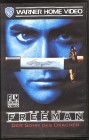 Crying Freeman ( Warner 1996 ) Mark Dacascos