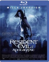 Resident Evil 2 - Apocalypse [Blu-ray] (dt/uncut) NEU+OVP