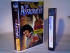 THE ASSIGNMENT (1977)-Christopher Plummer - RARITÄT, engl.
