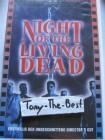 Astro - Night of the Living Dead - Romero - Directors Cut